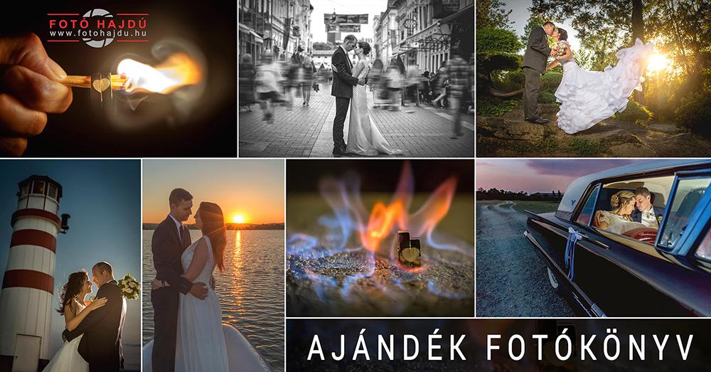 Akció, fotókönyv, esküvő, prémium, wedding, fotó